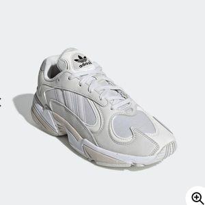 Men's Adidas Yung-1 Cloud White